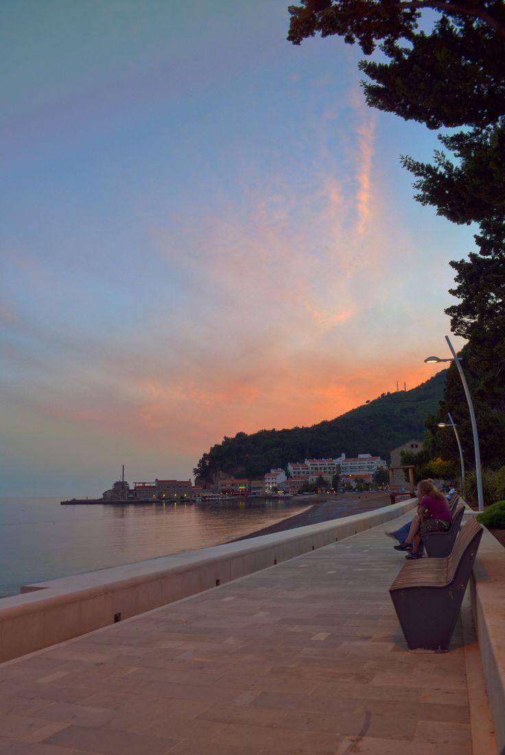 https://flic.kr/p/xsGP7o | Petrovac | Petrovac na Moru - Budva / Montenegro