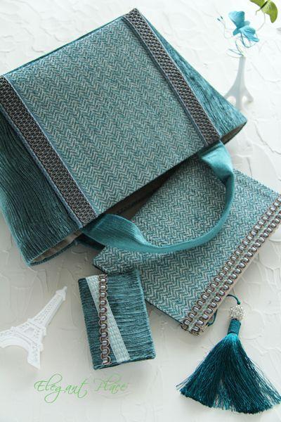 布の厚みでボンドの量は調節します! | カルトナージュ・シルクフラワーサロン大阪・神戸 エレガントプレイス