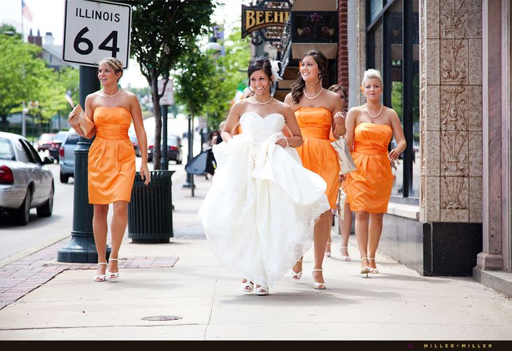 Sean Stephanie Married Illinois Chicago Area Outdoor: 1156 Best OI Bridesmaid Dresses Images On Pinterest
