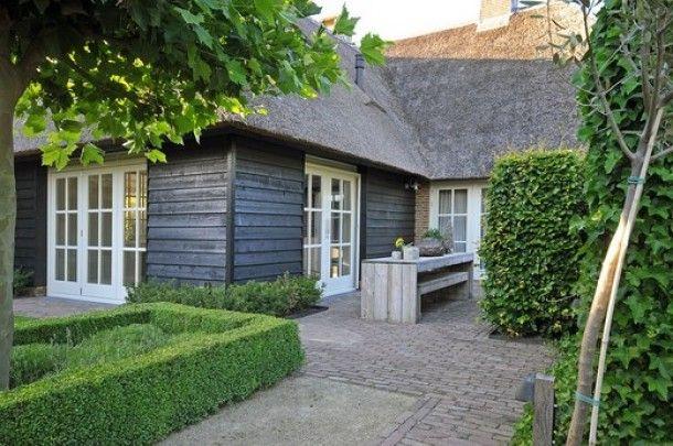Buiten! #tuin #terras #huis #potdekselen