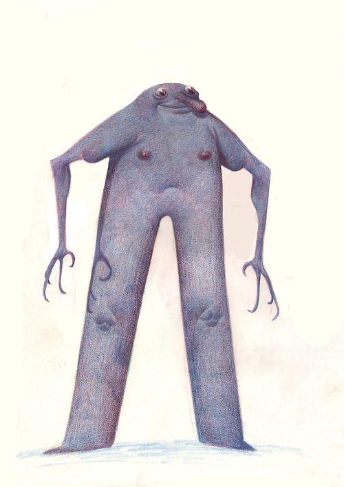 A troll you see!!