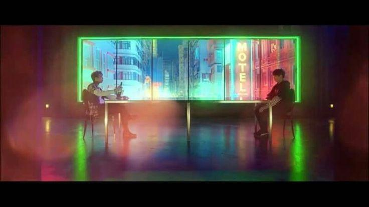 BTS Blood Sweat and Tears JAPANESE VERSION MV