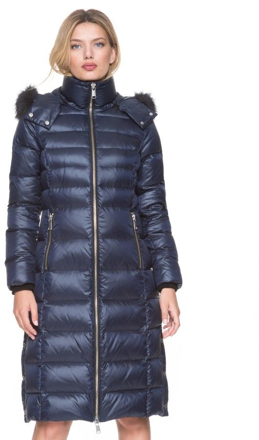 403eba506 Andrew Marc Savannah | Ladies coats | Andrew marc, Jackets, Coats ...