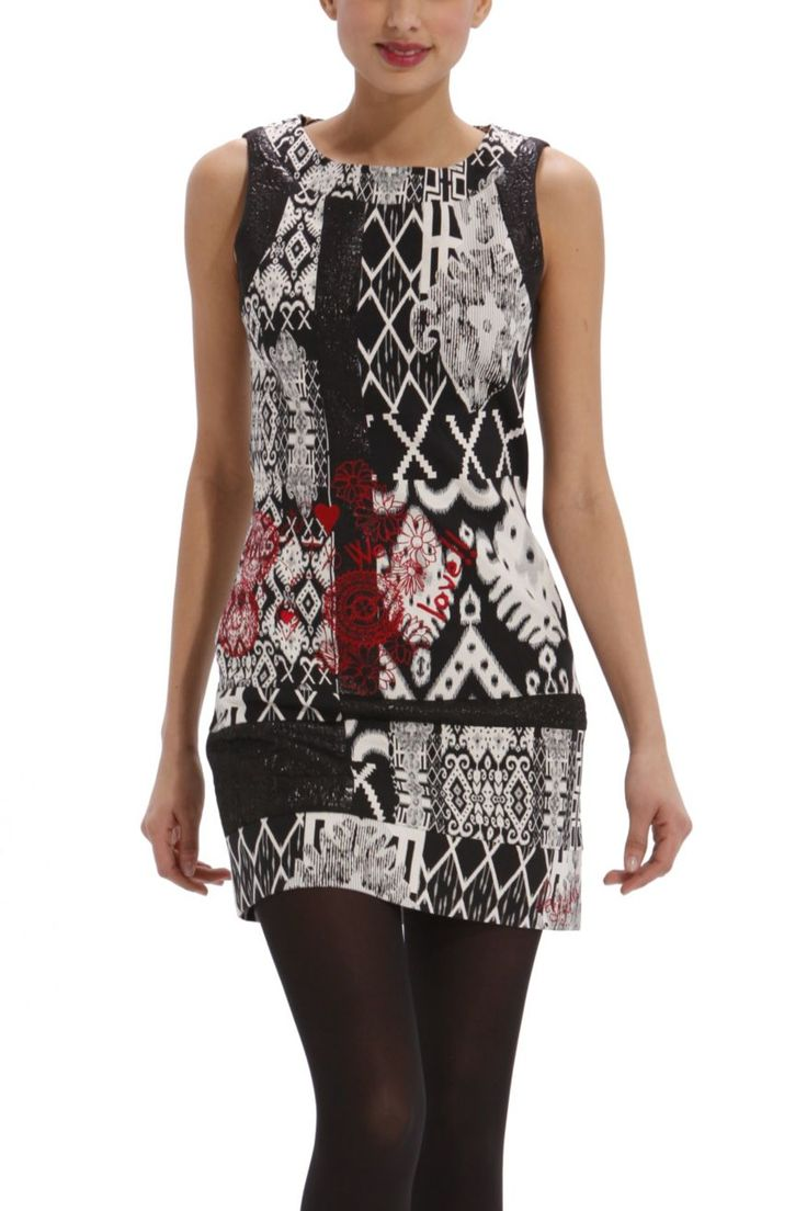 Desigual Analba Dress