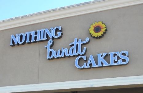 Where Is Nothing Bundt Cakes Beaumont