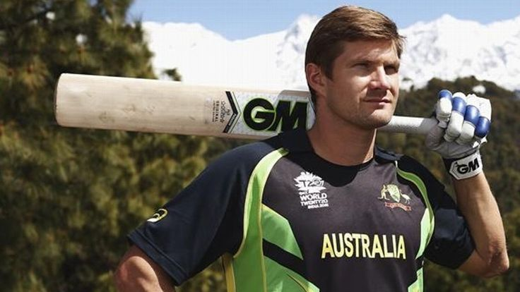 Shane Watson has announced his #retirement from international #cricket, 14 years to the day after he first played for Australia