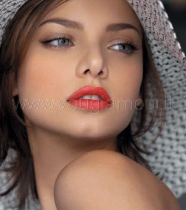 Make-up: Base Trucco per l'Estate