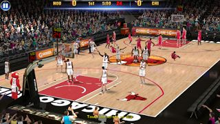 NBA 2K14 1.14 Apk  Android Games  NBA 2K14 is the latest installment of the worlds biggest and best NBA video game franchise. With more than 38 Sports Game of the Year and Best Of mentions last year on console 2K14 is set to rule the virtual hardwood. This year weve joined forces with the leagues most dominant force: LeBron James. NBA 2K14 will raise the bar yet again.  Intuitive Controls: Choose between classic control and One-Finger control built specifically for mobile devices…