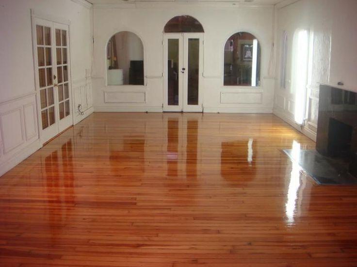 Sanding Hardwood Floors Repair