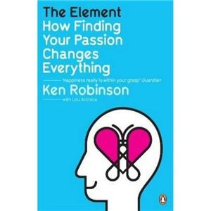 The Element - Ken Robinson