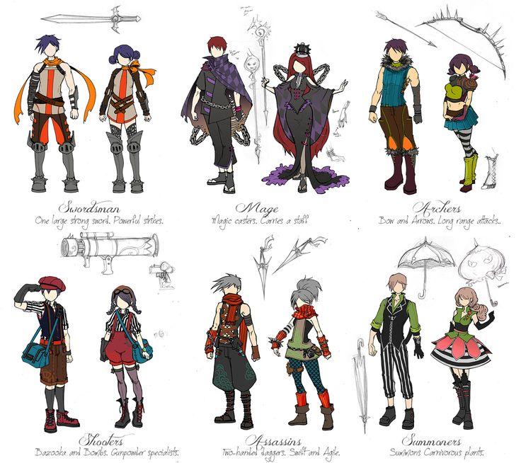 Character Design Art School : Best images about concept art on pinterest armors