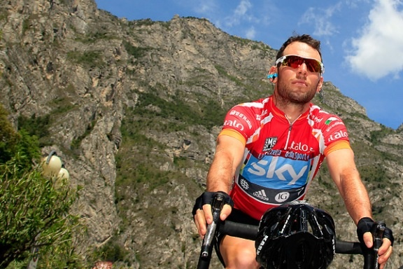 Times' 50 Olympic Athletes to watch - Cycling - Mark Cavendish (Great Britain)