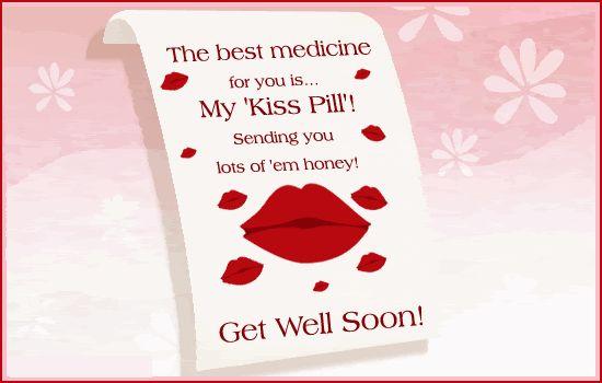 3baebcd811d595 Love you babe hope u feel better ...
