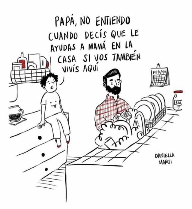 Ecofeminismo Bolivia Memes Ecard Meme Sexism