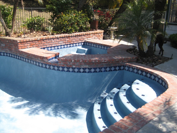 17 Best Images About Pool Resurfacing Remodeling On