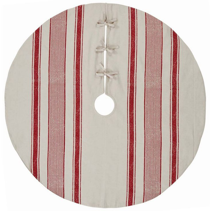 Sebastian Tree Skirt 48 Create A Welcoming Vintage Look In Your Living Room When