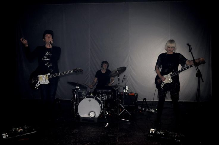 The Raveonettes @ Gagarin