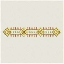 {Borders- Heirloom Border 10 00000611a-PES K.H.} Embroidery Designs Home