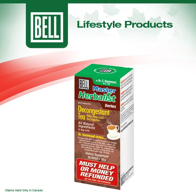 Lifestyle health products