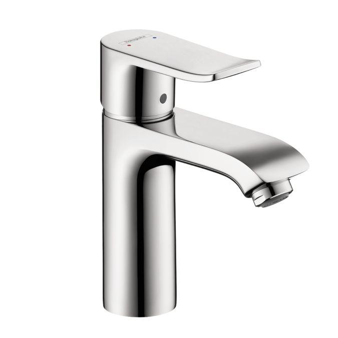 Sink delta shower single