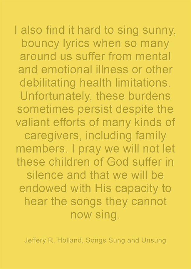 Lyric lyrics to family of god : I also find it hard to sing sunny, bouncy lyrics when so many ...