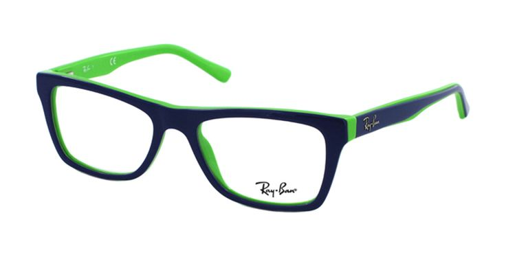 How To Pick Eyeglass Frame Color : blue and green eyeglass frames ... Glasses. This is a ...
