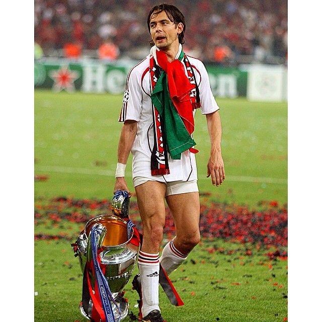 Filippo Inzaghi - Milan