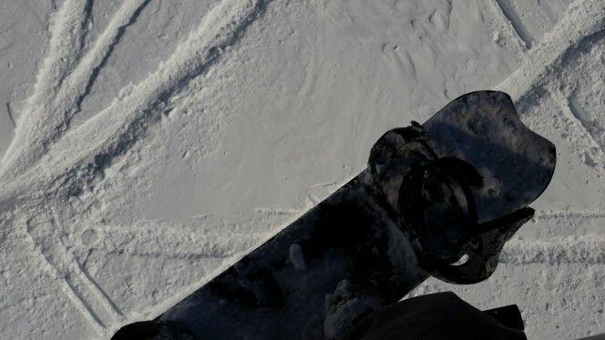 #burton #fish 160 #swallowtail #freeride #snowday