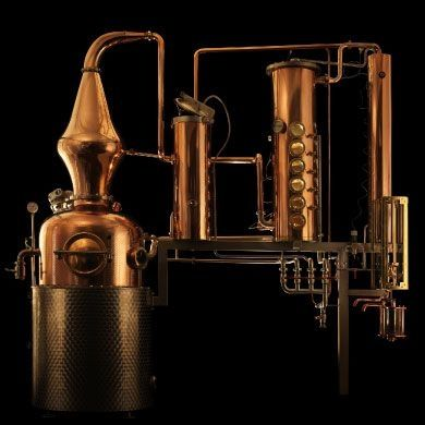 The artisanal trend is alive and kicking in Sipsmith's first copper still in London for nearly 200 years. Fine artisinal Gin & Vodka.