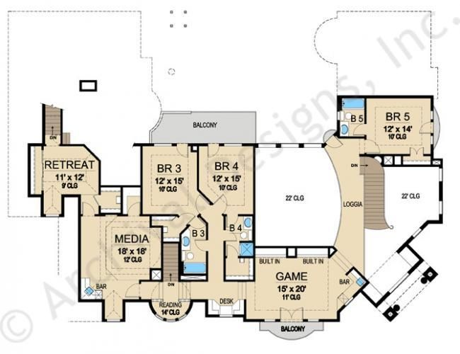images about House Plans on Pinterest French