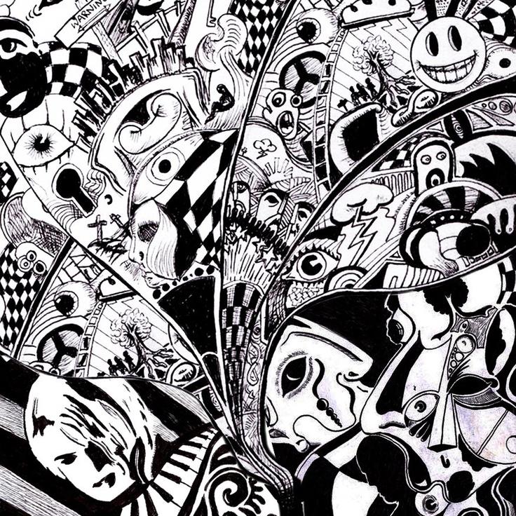doodlicious