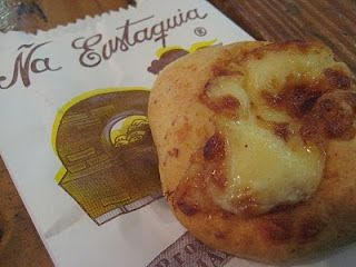 Chipa 4 quesos
