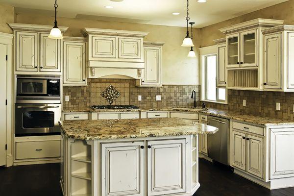 Amazing Plain Refinishing White Washed Cabinets Amid Inspiration Article