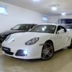 Porsche Cayman S 320 Cv (Occasione unica)
