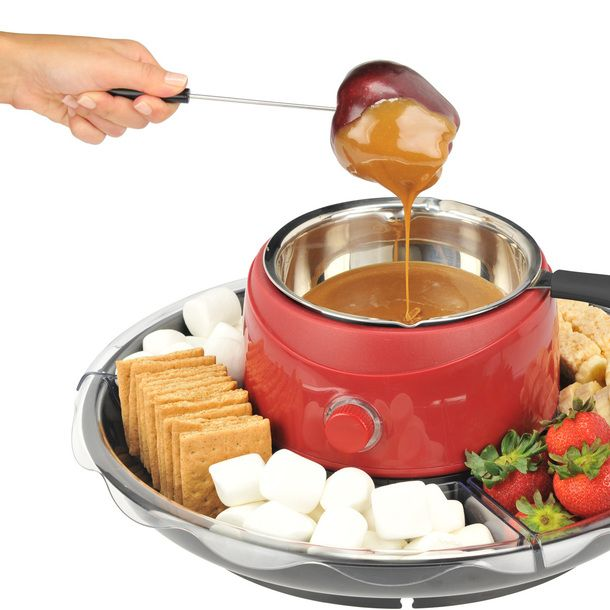 Fun! Fondue Maker by Kalorik