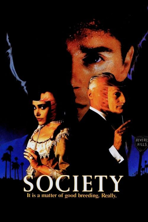 Watch->> Society 1989 Full - Movie Online