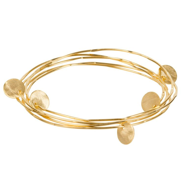 bangles handmade thin bangle gold wide listing set solid bracelet il hmat