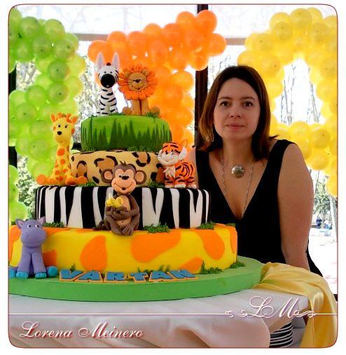 torta de Madagascar