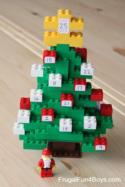 Lego Advent Calendar Ideas : Best lego advent calendar ideas on pinterest