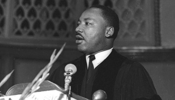 A day after celebrating MLK Day, we also honor the legacy of his father Rev. Martin Luther King Sr.