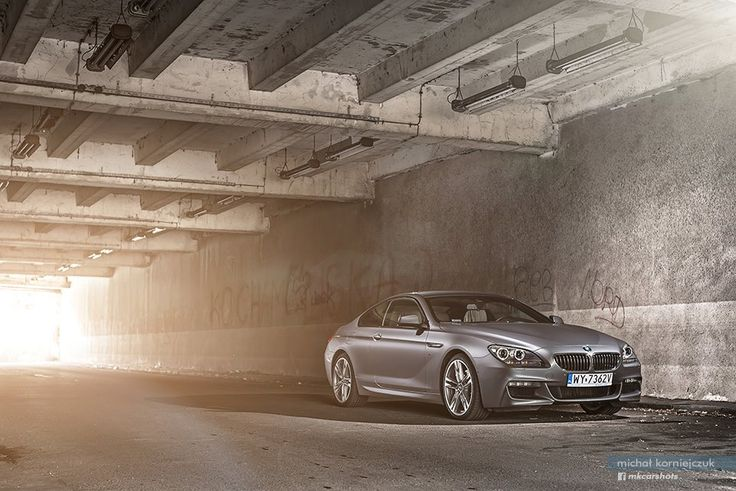 BMW 640i - soon on PremiumMoto.pl