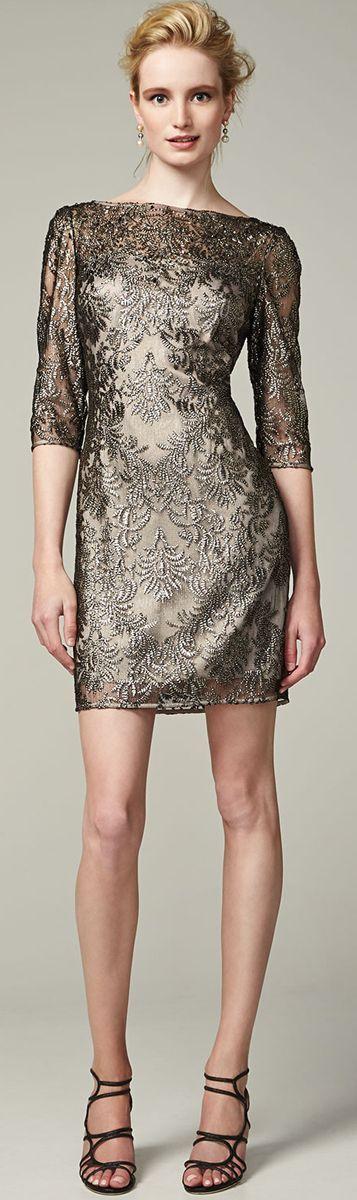 Kay Unger Cocktail Dresses