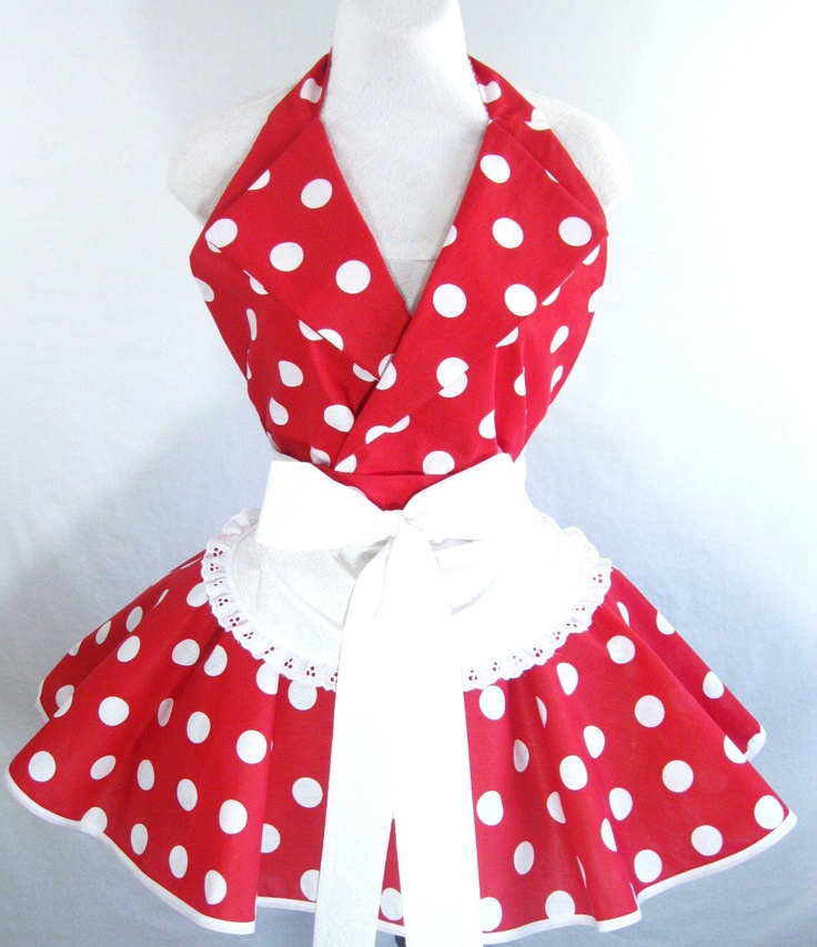 Retro Pin Up I Love Lucy Costume - I must have this as soon as I have this baby!