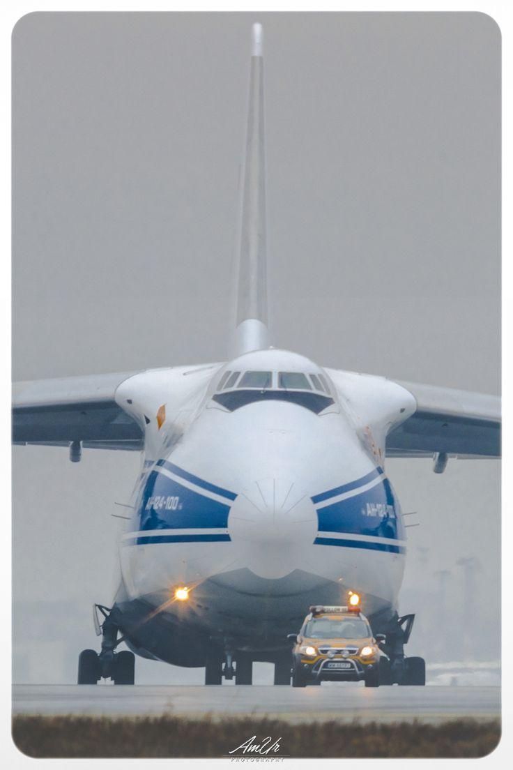 An-124 ©Arek Uriasz
