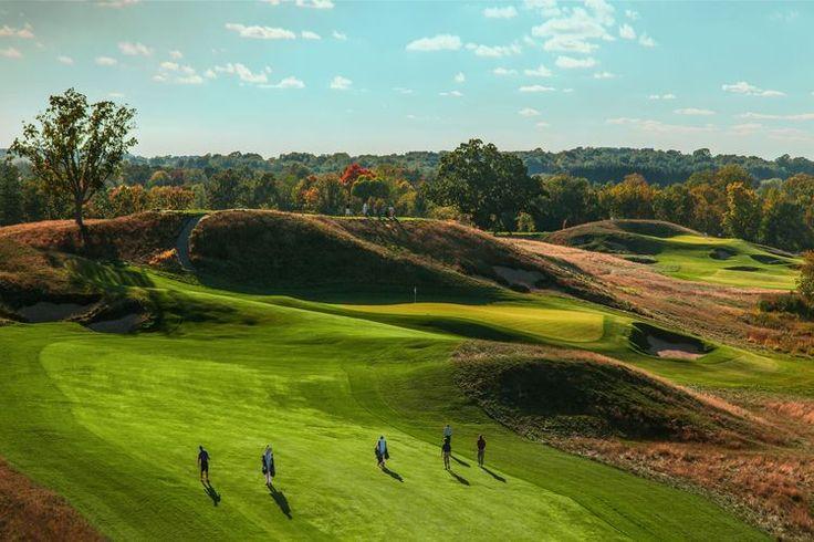 Meet Erin Hills Golf Course, Site of the 2017 US Open