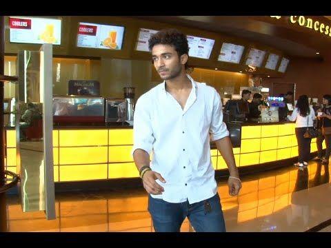 Raghav Juyal (Croc-Roaz) SLOW MOTION dance at ABCD 2 trailer launch.