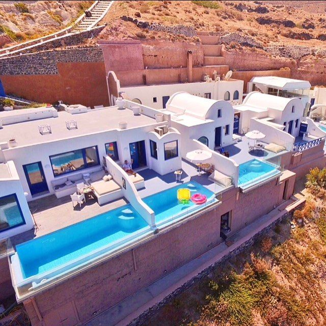 570 Best Astarte Suites Hotel Santorini Images On