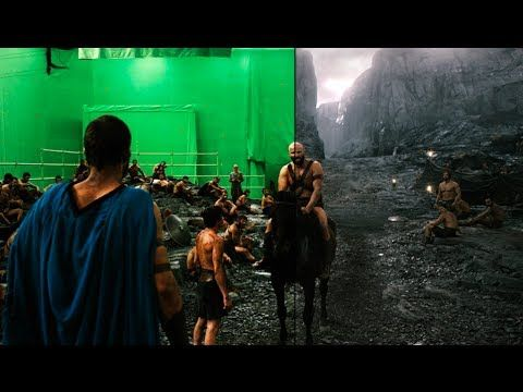"▶ ""Exodus: Gods And Kings"" VFX Breakdown by Method Studios - YouTube"