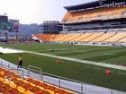 #Ticket  (4) Steelers vs Bengals Tickets Lower Level Sidelines 5th Row!! #deals_us