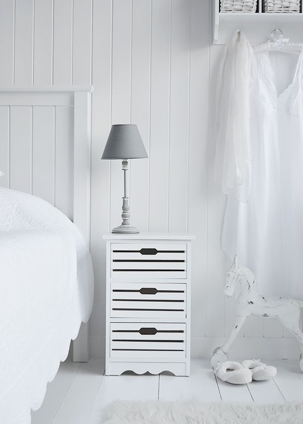 121 best white and grey bedside tables and cabinets images on